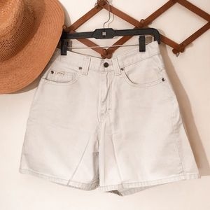 3/$25 Vintage Riders High Waisted Shorts 10